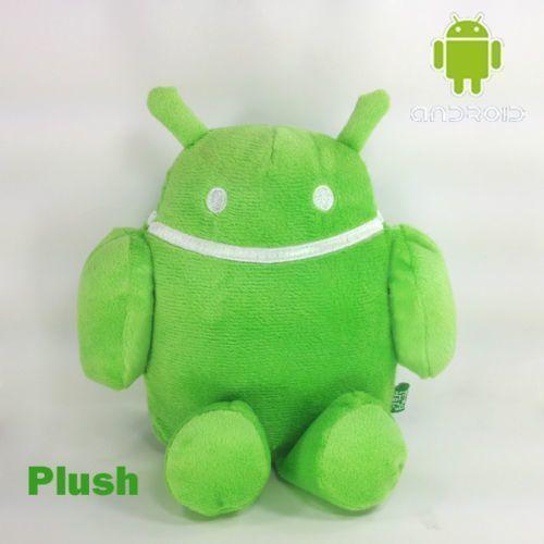 zboží-androidi-plysak