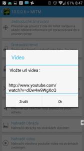 Nahrazení všech videí