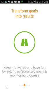 Nechte se motivovat a užijte si zábavu nastavením vlastních cílů