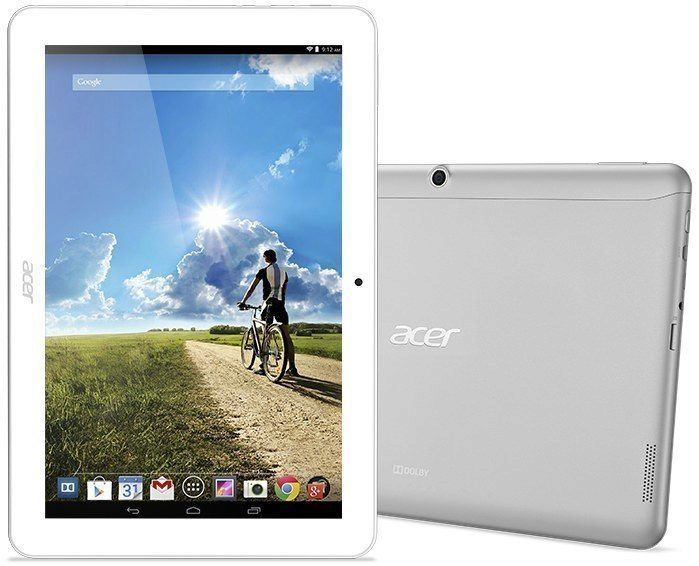 acer iconia tab 1
