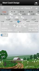 android-aplikace-YoWindow Počasí  (2)