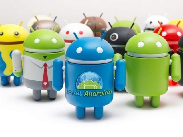 Android RoadShow náhledový obrázek článek