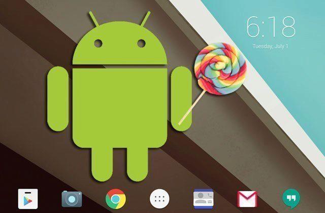 Šest tipů, jak dnes ochutnat Android L i na starším telefonu či tabletu