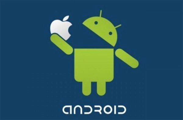 Android dominuje trhu mobilních telefonů - obsadil 85 %