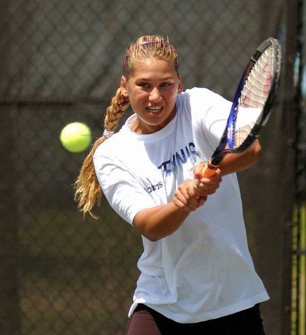 Virus Kournikova z roku 2001 lákal příjemce na obrázek tenistky Anny Kurnikovové