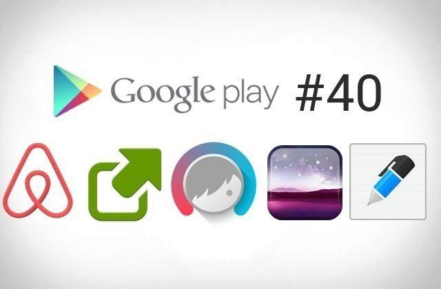 aplikace 40