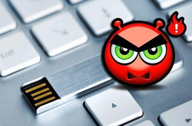 BadUSB: virus, kterého byste se měli bát? Zatím není důvod!