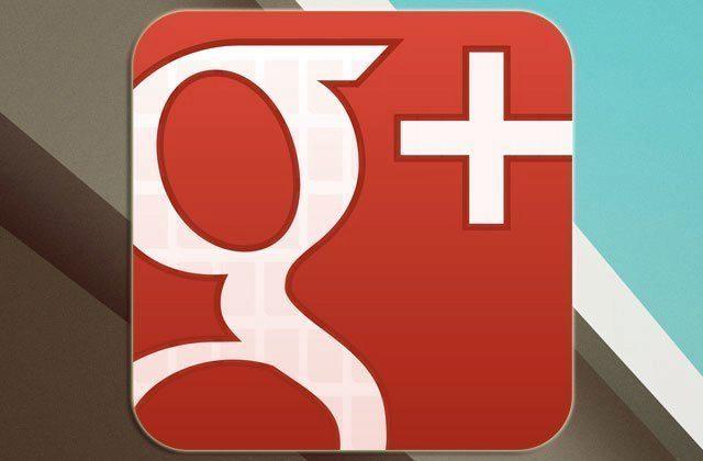 Aplikace Google+ je v nové verzi 4.5 prošpikována novinkami