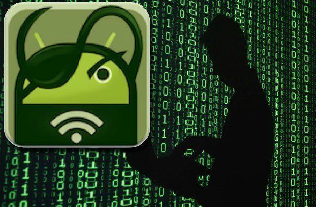 dSploit: hackněte si svou bezdrátovou síť!