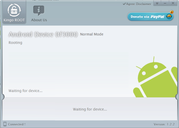 Kingo Android ROOT - 2
