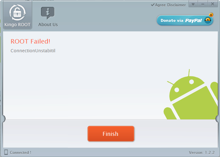Kingo Android ROOT - 3
