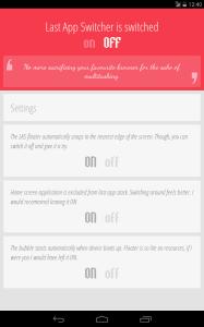 Last App Switcher 3