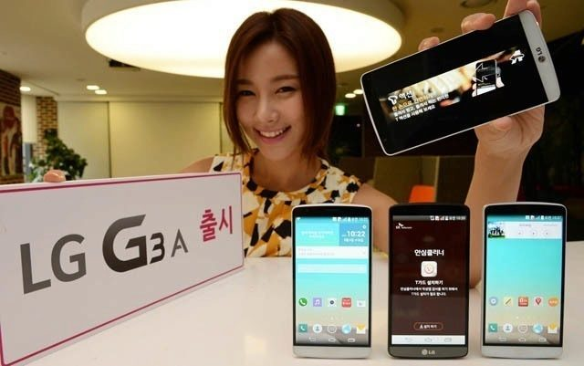 LG G3 A 1440p