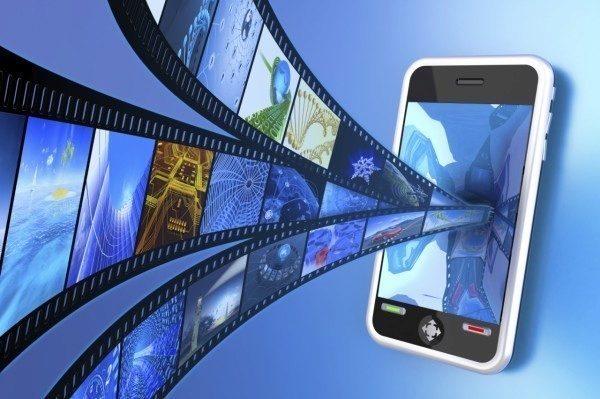 mobilní data - zkonzumuje
