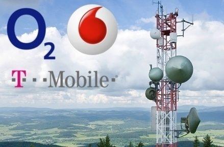 mobilní internet