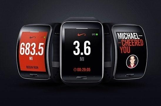 Nike+ Running cover