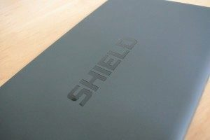Nvidia Shield Tablet recenze - Shield