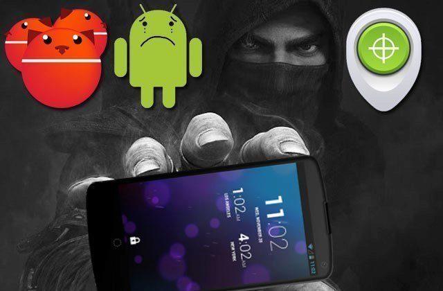 SvětAndroida doporučuje: 3 programy na lokalizaci ztraceného/odcizeného telefonu