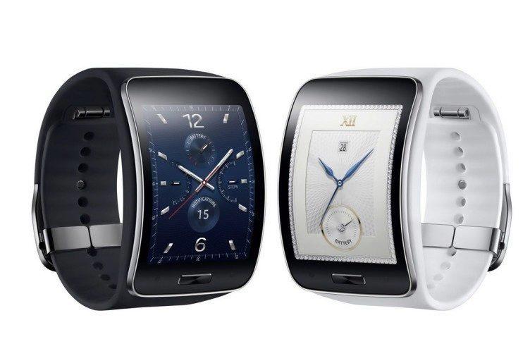 Samsung Gear S ico