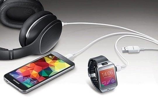 Samsung nabijecka