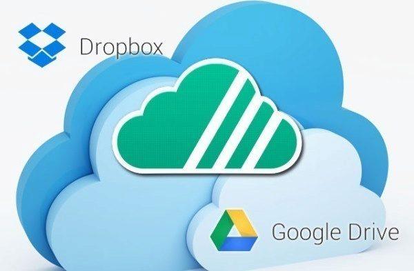 Unclouded: udělejte si pořádek v Dropboxu a na Disku Google!