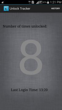 Unlock Tracker 1