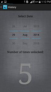 Unlock Tracker 2