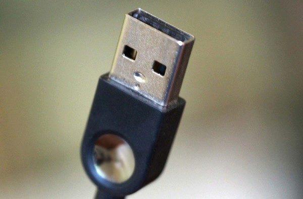 USB zařízení může umožnit ovládnutí počítače