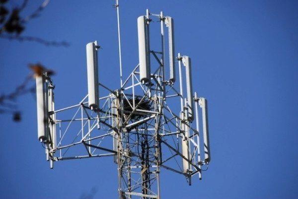 vysílač internet