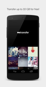 WeTransfer 1