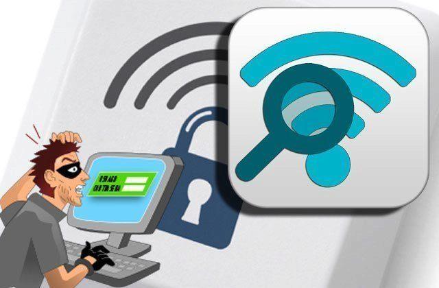 Wifi Inspector: nemáte v bezdrátové síti vetřelce?
