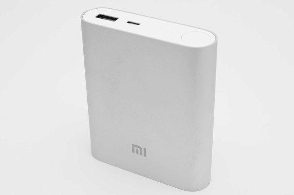 Xiaomi baterie front