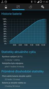 Xiaomi baterie nabijeni telefonu 1