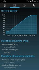 Xiaomi baterie nabijeni telefonu 2