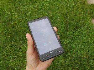Xiaomi Mi Pad - fotografie (1)