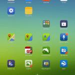 Xiaomi Mi Pad - prostředi Androidu 4.4.4. MIUI (3)