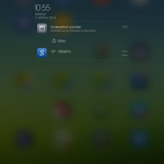 Xiaomi Mi Pad - prostředi Androidu 4.4.4. MIUI (4)