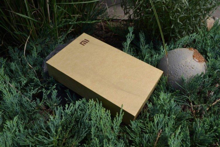 Tvrdá krabička bez zdobení – to je styl balení od Xiaomi