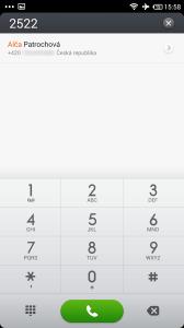 Xiaomi-Mi4-dialer