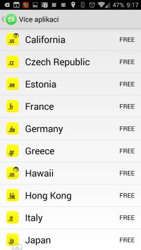 Seznam turistických průvodců