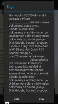 Optické rozpoznání textu