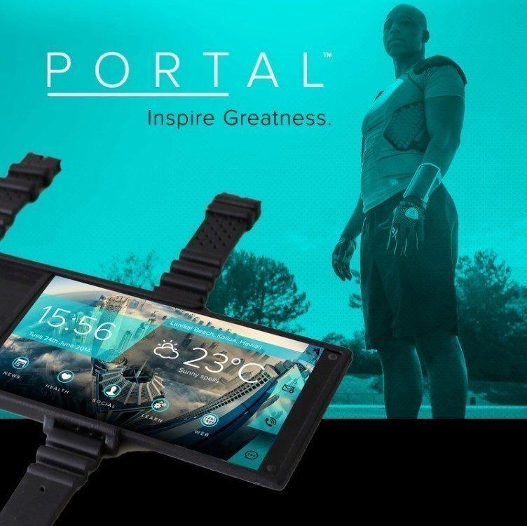 Arubixs Portal