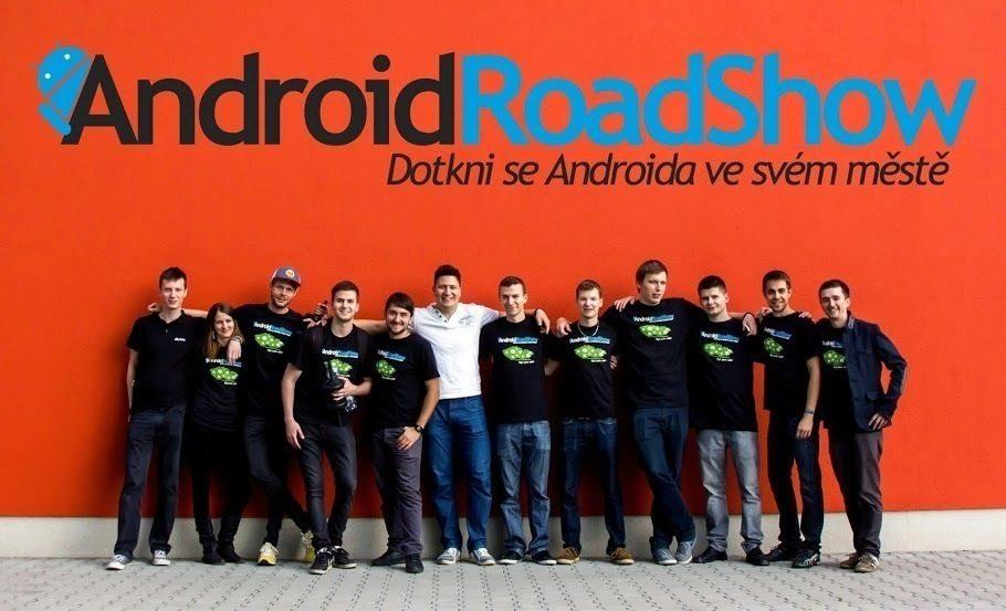 tým redakce Svět Androida