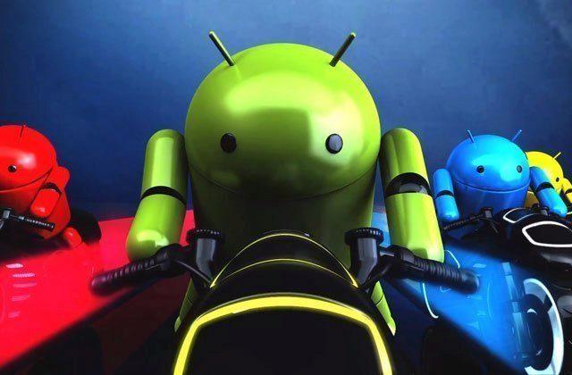 Šest snadných tipů pro rychlejší Android