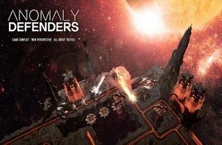 anomaly defenders hlavni