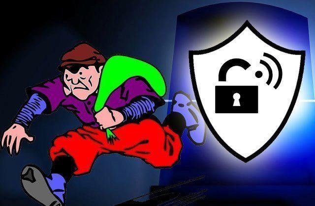 Anti theft alarm: ochraňte svůj telefon před odcizením!