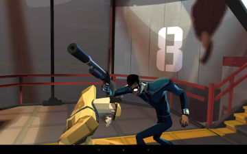 Counterspy 1 android hry
