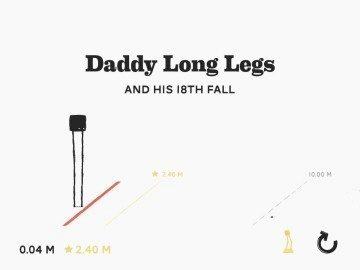 Daddy Long Legs 1