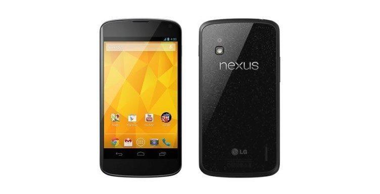 Nexus 4 je sice dva roky starý, ale dostatečně výkonný