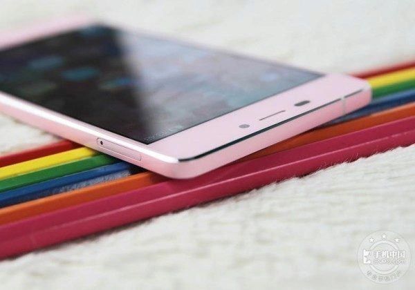 Gionee elife S5.1 2